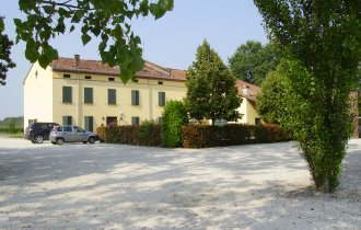 Agriturismo Corte Belfiore di Bresciani Elio