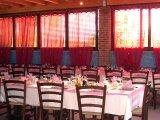 Sala per pranzi, cene e banchetti